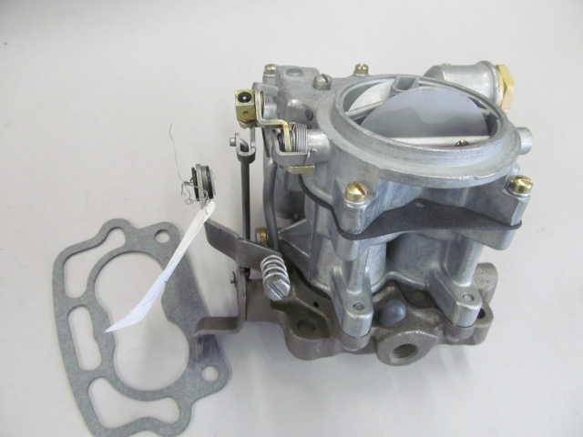Rochester 2g 2 Barrel Remanufactured Carburetor